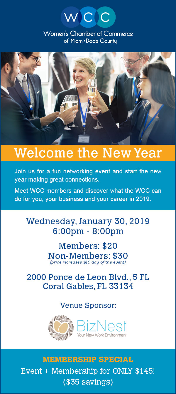 wcc events women s chamber of commerce of miami dade county